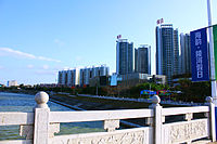 Lingshui County, Hainan.jpg