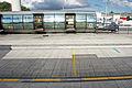 Linha Verde Curitiba BRT 05 2013 Est Marechal Floriano 6533.JPG