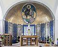 Linz Ebelsberg Kirche Apsis 3.jpg