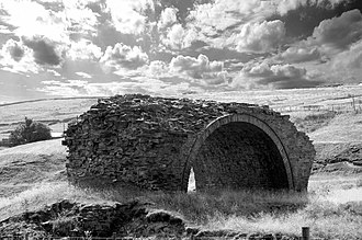 Rookhope - The Rookhope Arch