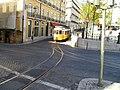 Lisboa - Praça Luís de Camões - Rua do Alecrim (25097006627).jpg