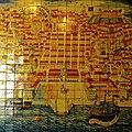 Lisbonne aux mille couleurs(1937) - Paolo Ferreira (1911-1999) (15551133304).jpg