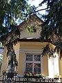 Listed building. - 21-23, Deák St., Eger, 2016 Hungary.jpg