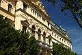 Litoměřice, budova Územní vojenské správy, průčelí.jpg