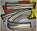 Little Big Painting - Roy Lichtenstein - Cleveland Museum of Art (30342881346).jpg