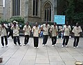 Lively Singing Troupe - geograph.org.uk - 972226.jpg