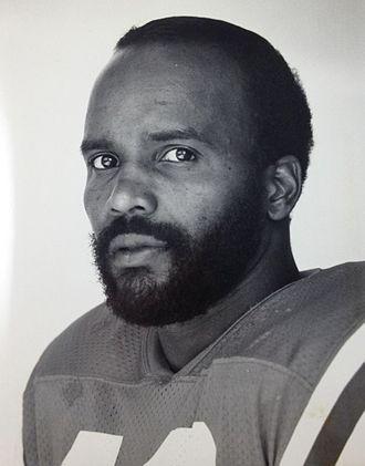 Lloyd Mumphord - Mumphord in 1978
