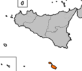 Localisation map of the Giustizierato di Malta.png