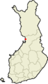 Location of Haukipudas in Finland.png