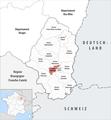 Locator map of Kanton Kingersheim.png