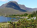 Loch Kishorn and the Applecross peninsula - geograph.org.uk - 955403.jpg