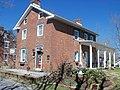 Lockard House (1830), Hanoverton, Ohio.JPG