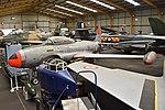 Lockheed T-33A Shooting Star '54439' (24844550957).jpg