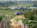 Locomotivas de comboio que passava sentido Boa Vista na Variante Boa Vista-Guaianã km 199 em Itu - panoramio (1).jpg