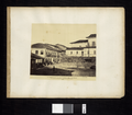 Lodging of Their Royal Highnesses Duke of Saxe and Luis Philippe- at the House of Major Brant WDL2035.png