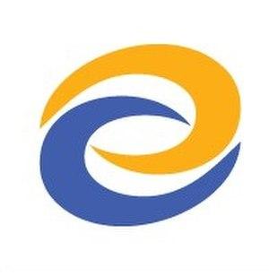 Railways of the Federation of Bosnia and Herzegovina - Image: Logo ZFBH
