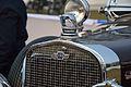 Logo and Radiator Cap - Chevrolet - Big 6 - 1929 - 30 hp - 6 Cyl - Kolkata 2013-01-13 3010.JPG