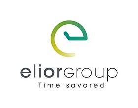 logo de Elior Group