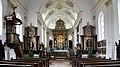 Lohwinden bei Wolnzach, Wallfahrtskirche Mariä Geburt 004.jpg
