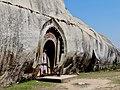 Lomas Rishi Cave, Barabar Hills.jpg