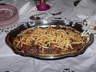 Cucina peruviana - Wikipedia