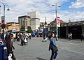 London-Woolwich, Beresford Sq 02.jpg