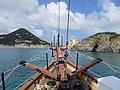 Lord Sheffield in Little Bay, St Maarten, Oct 2014 (15037894784).jpg