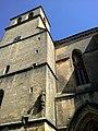 Lot Gourdon Eglise Saint-Pierre Cadran Solaire 29052012 - panoramio.jpg