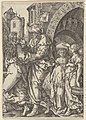 Lot and His Family Fleeing from Sodom, from The Story of Lot MET DP836664.jpg