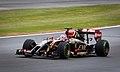 Lotus E22 Grosjean Silverstone 2014 (1).jpg