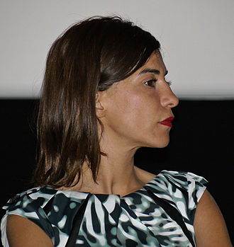 Incendies - Belgian actress Lubna Azabal was cast as Nawal after an extensive search, and won Best Actress at Belgium's Magritte Awards and Canada's Genie Awards.