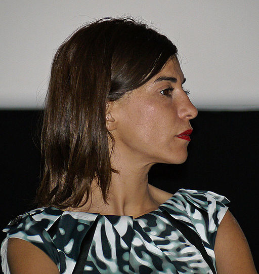 Loubna Azabal