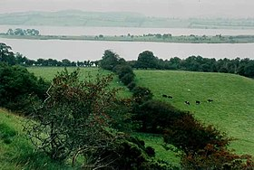 Lough Lene from the Hill of Fore - geograph.org.uk - 150389.jpg