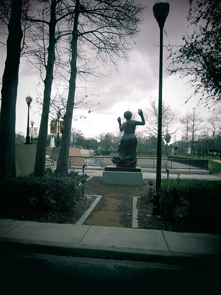 File:Louis Armstrong Park Throw Me Something.jpg