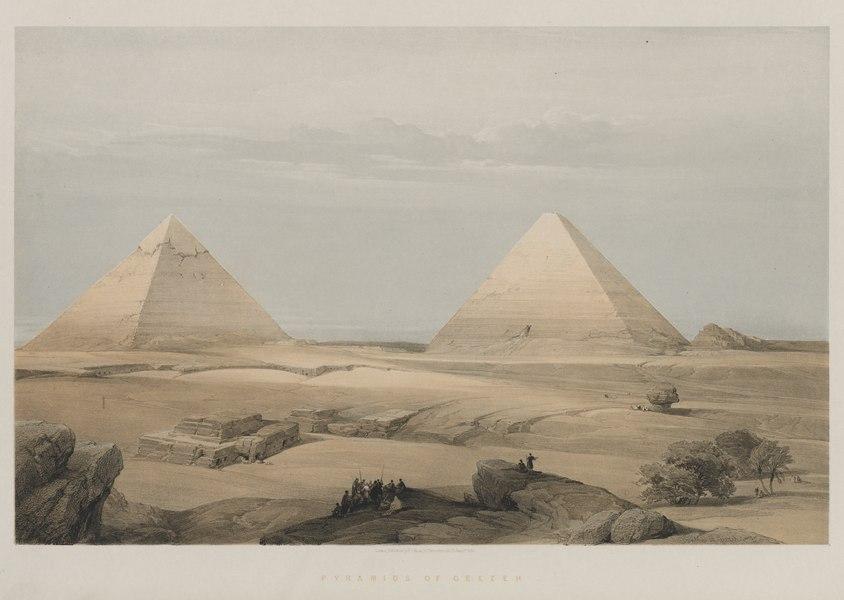 pyramids - image 8
