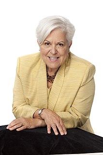 Louise Harel Canadian politician