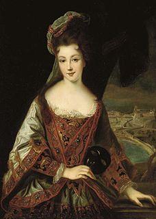 Louise Hippolyte, Princess of Monaco Princess regnant of Monaco and Monegasque princess