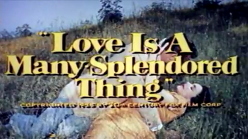 alt=Description de l'image Love Is A Many Splendored Thing Henry King 1955.png.