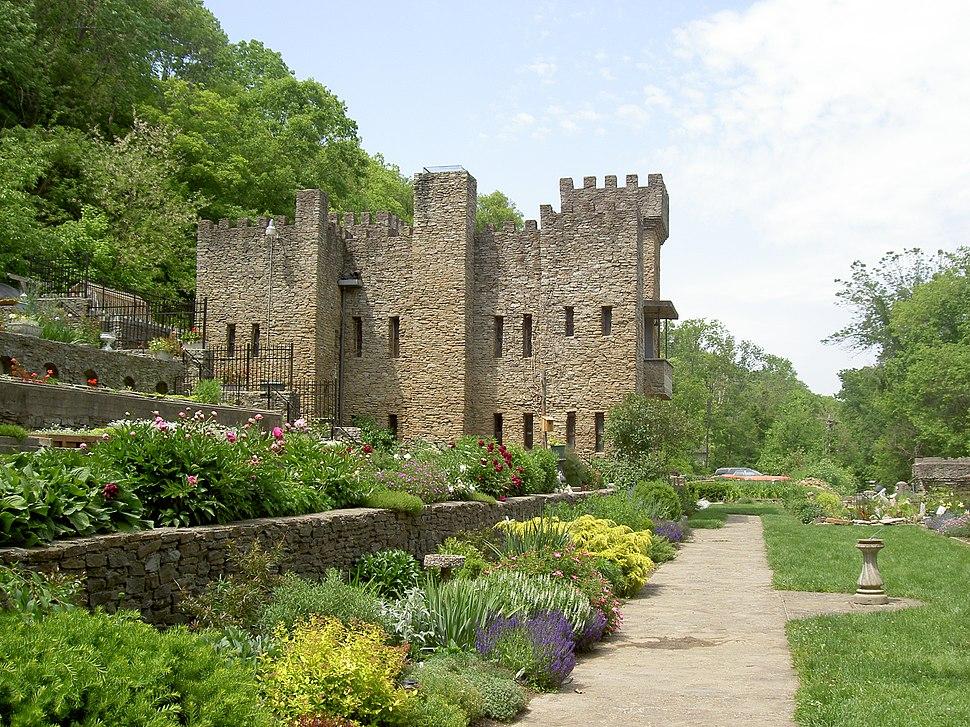 Loveland Castle (9)