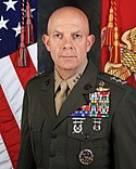 color photograph of Joseph F. Dunford, Jr.