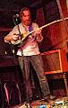 Lu Edmonds performing with the Mekons on July 15, 2015..jpg