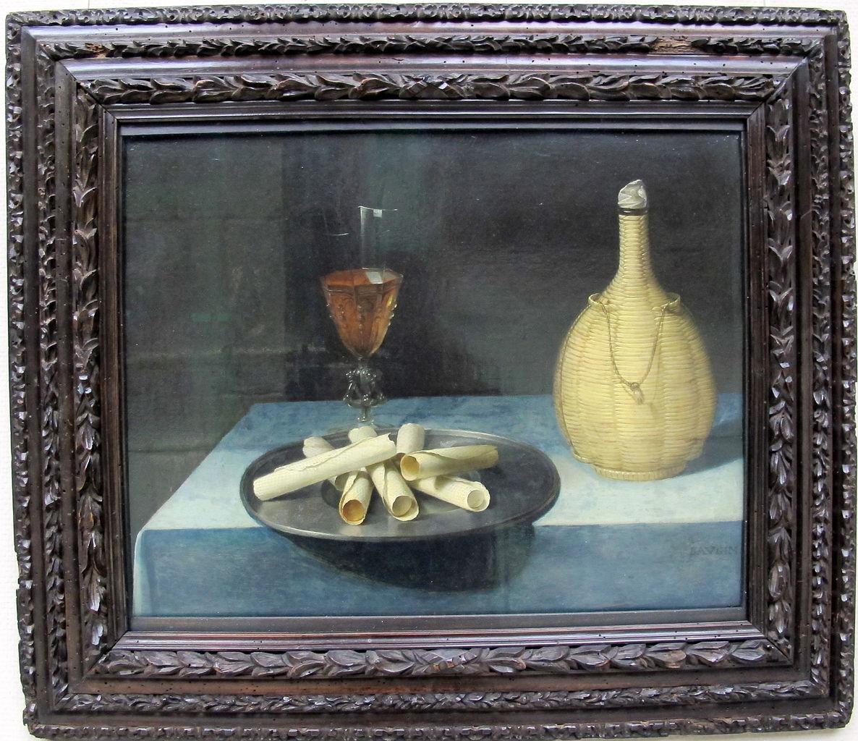 File:Lubin Baugin, il dessert di cialde, 1630-35 ca..JPG ...