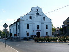 Category:Synagogue in Lubraniec - Wikimedia Commons