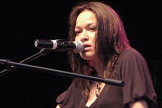 Lucie Idlout Musical artist