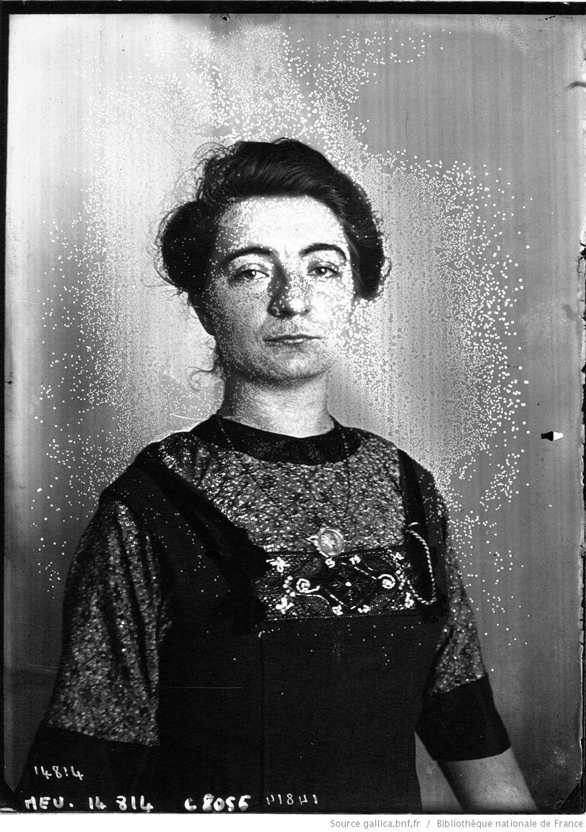 Lucienne Heuvelmans