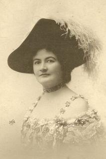Lucille La Verne American actress