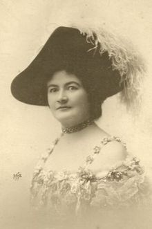 Description de l'image Lucille La Verne.jpg.