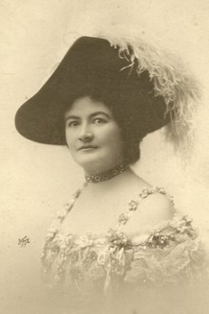 Lucille La Verne - Lucille La Verne