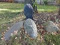 Luckenwalde Ruhlsdorfer Chaussee 26 Gedenkstein für die Befreiungskriege.JPG