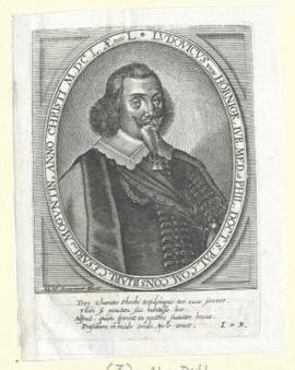 Ludwig von Hörnigk
